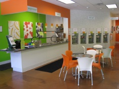 Interior picture of FroYo Twist