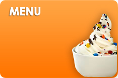 FroYo Twist menu section background
